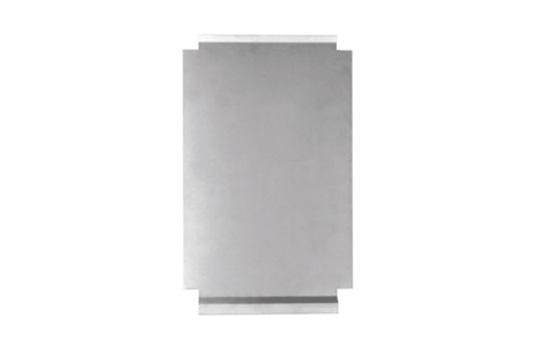 Casagrande Antonio S.n.c. - Cassette metano schiena lamiera zincata
